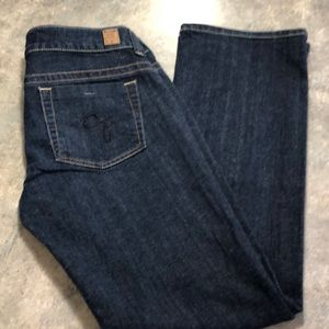 Guess Daredevil Boot stretch 81 jeans sz 30 NWOT